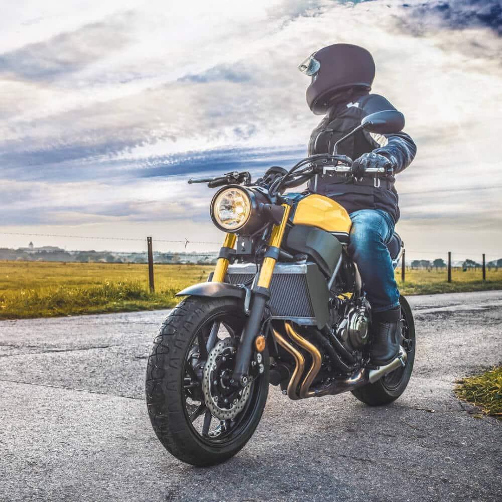 moottoripyörä rahoitus fiksusti netistä