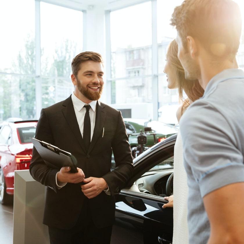 Kilpailuta autolaina fiksusti netissä